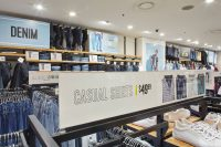A perfect fit – reshaping retail strategy for the modern man